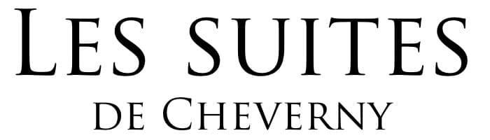 Les suites de Cheverny Retina Logo