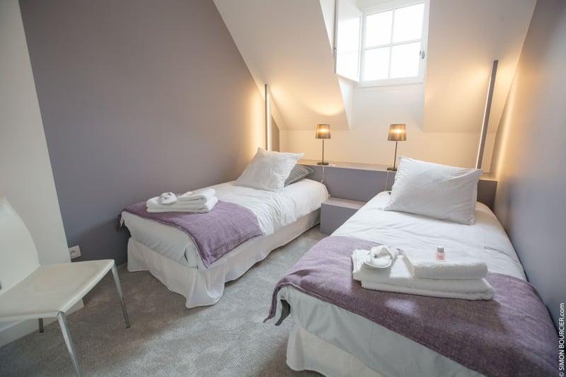Suite philippe - chambre double